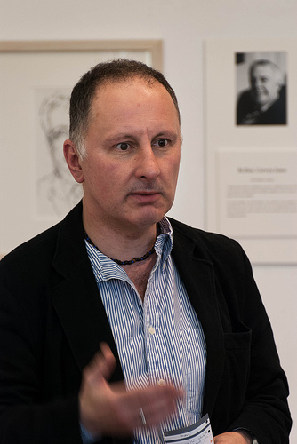 Karl Davies