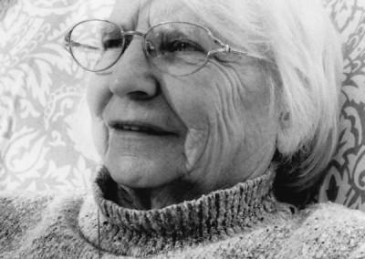 June Pooley