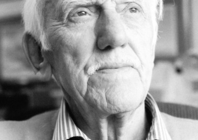 Stan Stennett